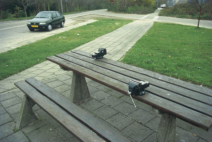 bench-vices